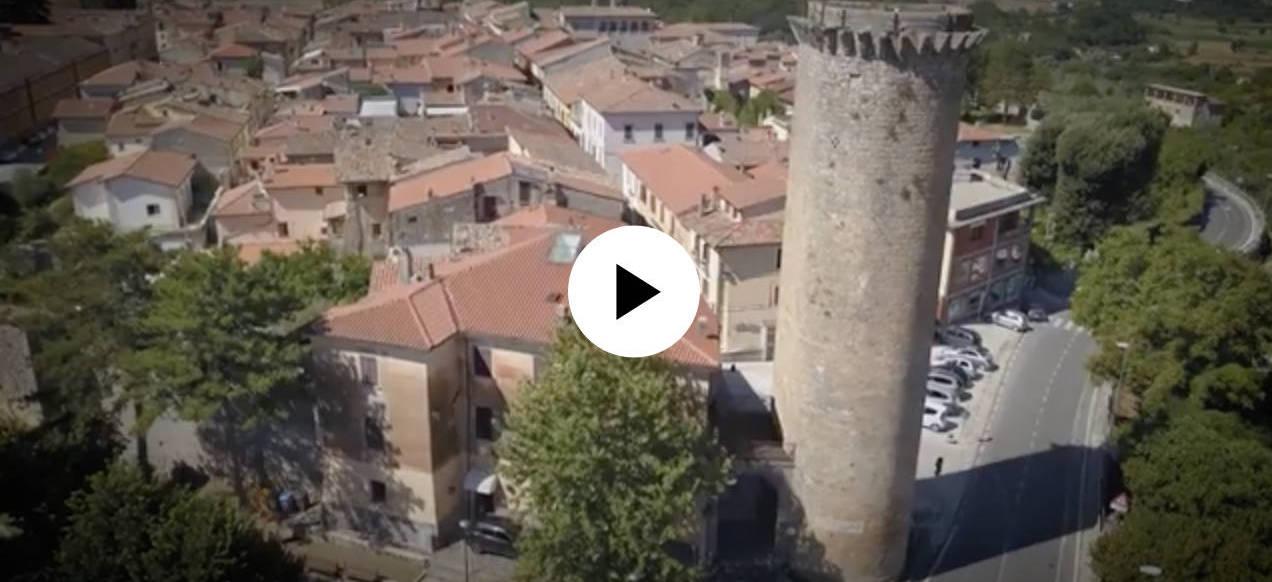Video promozionale Comune Città Ducale