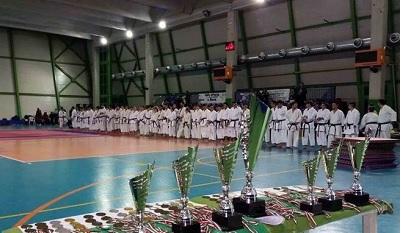 Coppa Shotokan