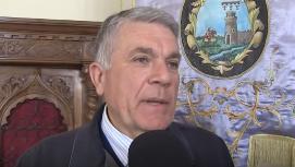 Intervista al Sindaco Roberto Ermini